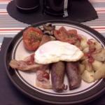 Breakfast to Die For