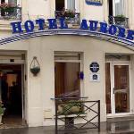 Western Aurore Hotel , in Paris