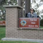 Foto de Trail End State Historic Site