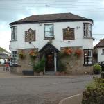 The New Inn - Fremington