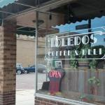 Toledo's Coffee & Deli