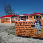 The Wonky Dog Restaurant & Bar