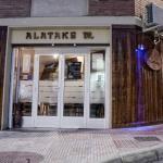 ALATAKE BAR
