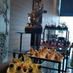 Lemon tree -Dessert selection
