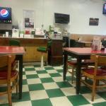 Cute lil eatery