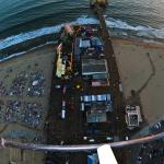 Aerial Photography at it's best! Photo by Skip Robinson