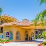 Welcome to Best Western Plus San Diego/Miramar.
