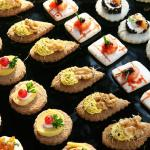 Finger Food Factory