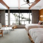 Large Corner Room