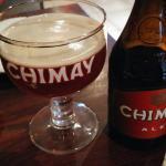 Chimay Red Cap Beer