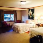 Junior Suite - Lahainaluna suite