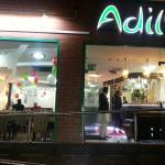 Foto van Adil's