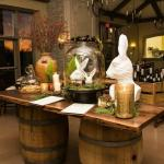 Photo de Kitchen76 at Two Sisters Vineyards