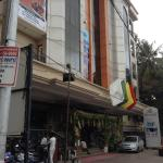 Foto de The President Hotel