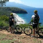 Bali Rides - Mountain Biking in Bali