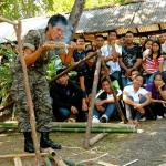 Jungle Environment Survival Training (JEST) Camp