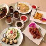 Fave menu