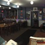 inside view of Good Eats Diner Glendale Ave location