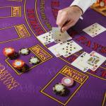 Blackjack - Perfect Pairs