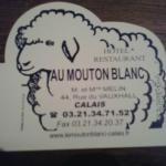 Photo of Au Mouton Blanc
