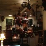 The Vintage Emporium & Coffee House Foto