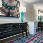 The Kenilworth is a beautifully designed boutique hotel set in bucolic Northern New Jersey
