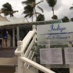 Restaurant l'Indigo