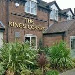 The Kings Corner