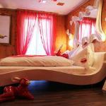 GummiLove Zimmer