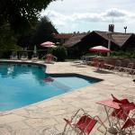 Poolarea Hotel la Cumbrecita: relax to the max!