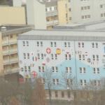 Haus International από το Olympic Munich Tower
