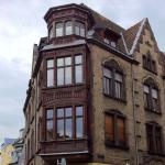 Typical old houses