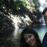 mayan falls