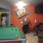 Foto de JD's BBQ Restaurant and Sports Bar