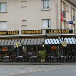 Brasserie Le Jean Bart frontage