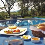 No te pierdas el Desayuno al aire libre