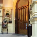 Hotel Anlage Foto