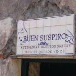 Photo of El Buen Suspiro