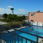 Nice View and Pool