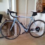 cannondale super six evo road bike rental