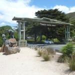Ocean Road Memorial