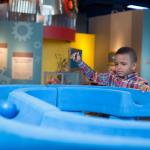 Imagination Playground in MakerWorks