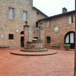 Foto di San Lorenzo a Linari