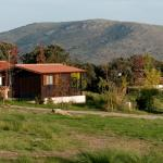 Bungalows Valle del Lozoya