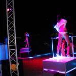 6 - танцы - группа разогрева