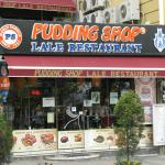 Pudding Shop Foto
