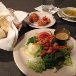 Foto di Sealand Restaurant