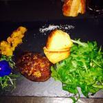 Foie gras poêlée