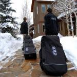 Door 2 Door Ski and Snowboard Rental Delivery Jackson Hole