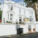 Charing Cross Guest House Foto